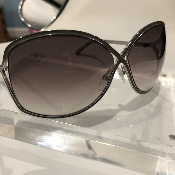 8addc10b105 Tom Ford TF 179 57f Rickie Sunglasses. M 5bf0d7aec9bf508104f961ec. Other  Accessories ...
